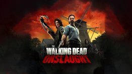 VR Arena: Walking Dead Onslaught